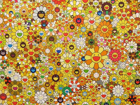 stephen j goldberg los angeles lawyer copyright takashi murakami - Art in the Digital Age