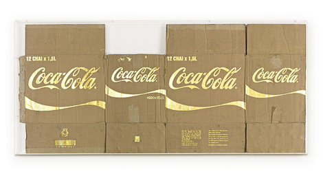 stephen j goldberg los angeles lawyer danh vo untitled coca cola 2011