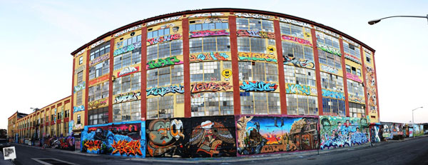 stephen goldberg law art article 5pointz legal dispute in its glory days