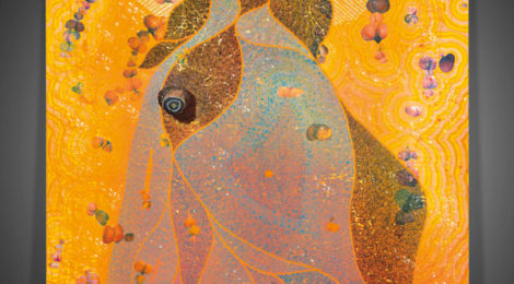 chris ofili the holy virgin mary 470x260