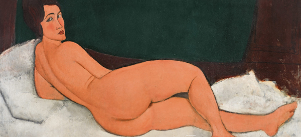 russian oligarch jolts the art world modigliani couch